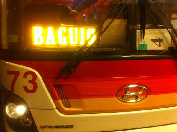 baguio-bus