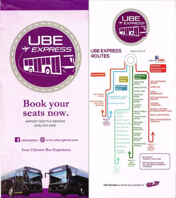 ube-express