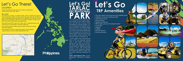 Tarlac Recretional Park