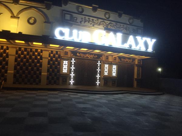 CLUB GALAXY・ボラカイ島クラブギャラクシー