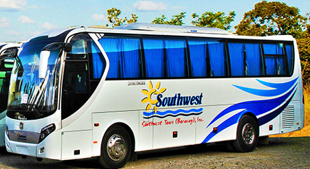 southwest-bus