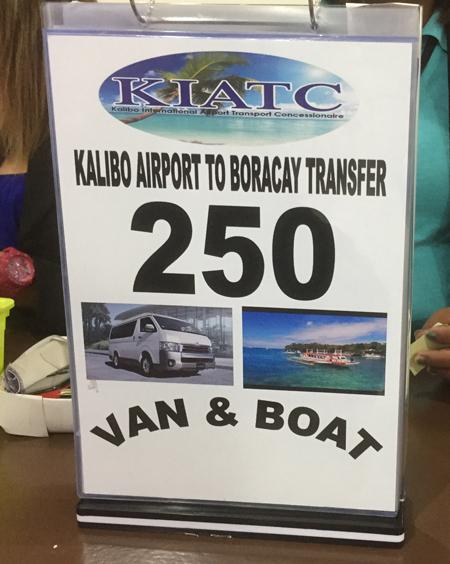 van-boat