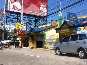 フィリピン留学で安全な街