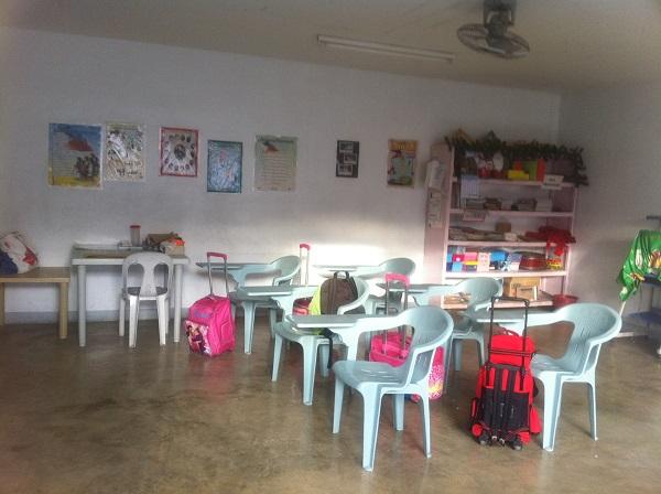 child-room