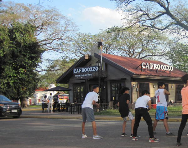 フィリピン留学カフェ