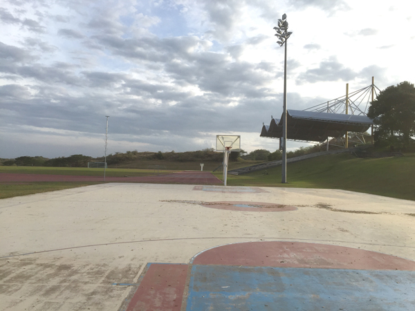 Tarlac Recretional Park