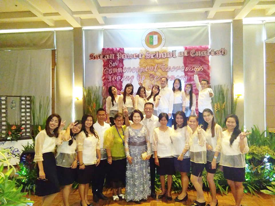 APSEフィリピン留学ホームステイ