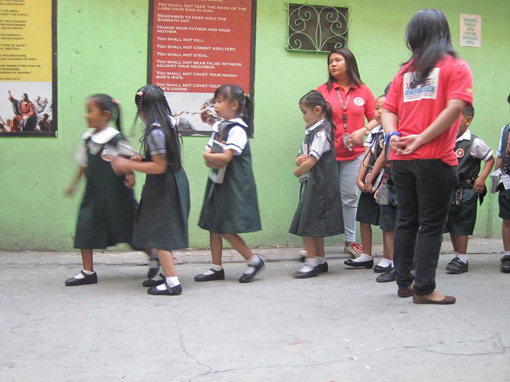 -APSE- Asian Power School Of English・2020年ホームステイフィリピン留学APSEで子供たちと一緒に英語を学んでみませんか!