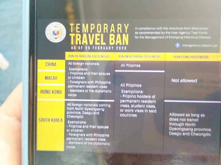 新型コロナウイルスに関して、フィリピン留学を予定している方に重要なお知らです。